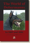 world of dobermanns 2004